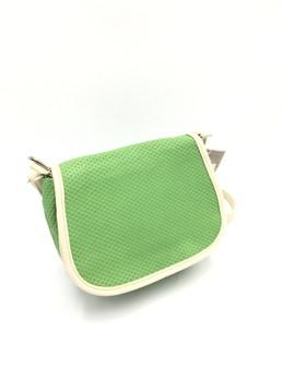 зеленый/бежевый